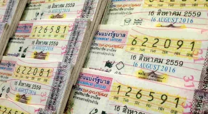What is Thai Lottery